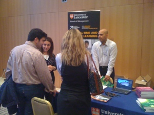 Education UK Exhibition in Athens